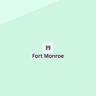 Icons: Fort