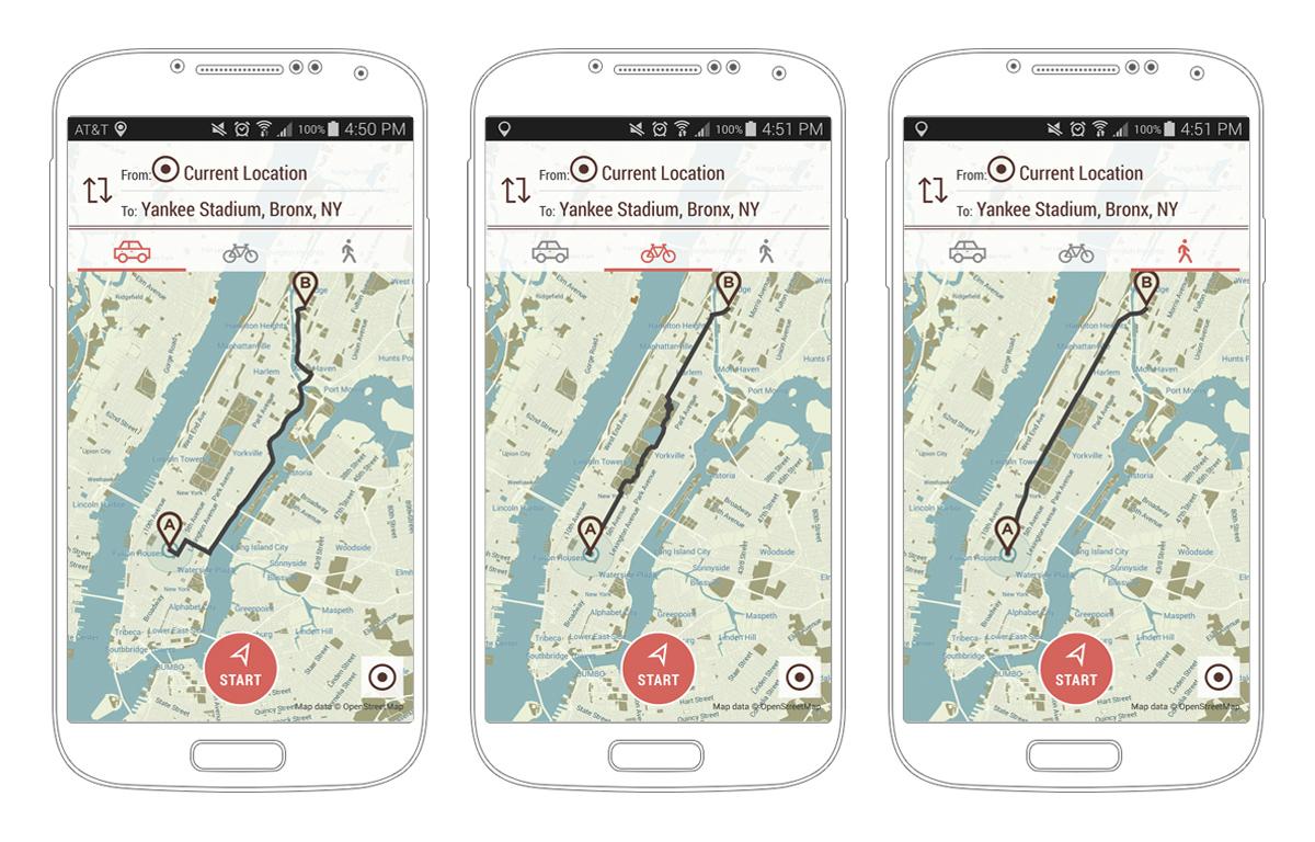 Hey! We made an app  · Mapzen